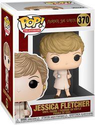 Jessica Fletcher Vinyl Figur 370