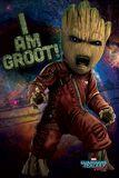 2 - Angry Groot