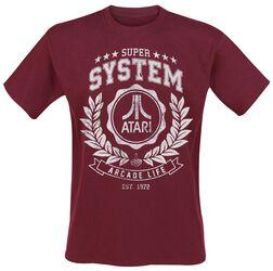 Super System Varsity