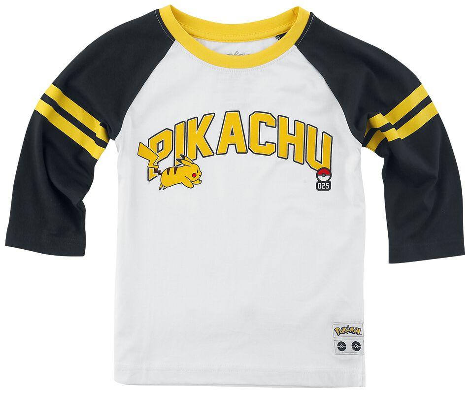 Kids - Pikachu 025