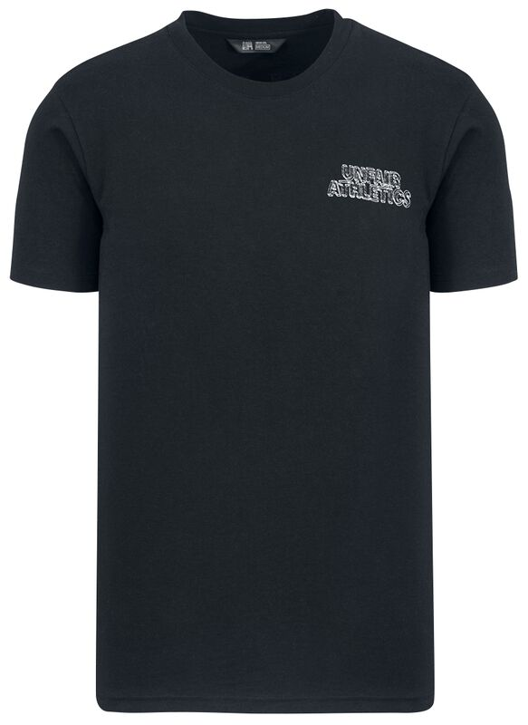 DMWU Typo T-Shirt