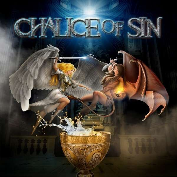 Chalice Of Sin Chalice Of Sin CD multicolor FRCD 1127