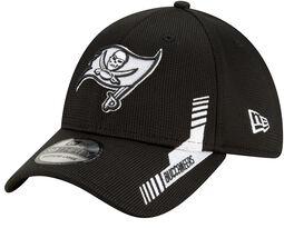 NFL - 39THIRTY Tampa Bay Buccaneers Sideline Home Black
