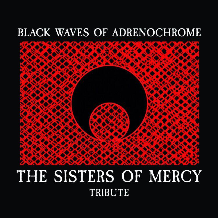 The Sisters Of Mercy The Sisters Of Mercy Tribute CD multicolor MV0272