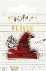 Sprechender Hut - Gryffindor