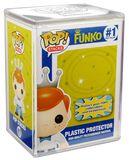Funko! Protector Box - Acryl Schutzhülle
