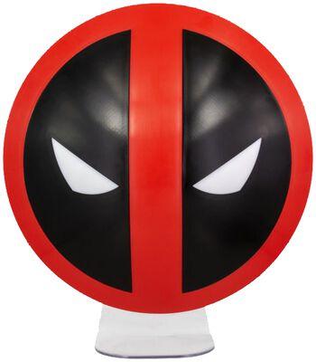 Deadpool Logo