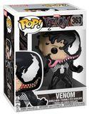 Venom Vinyl Figure 363