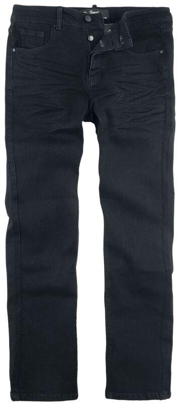 Manson Denim Jeans