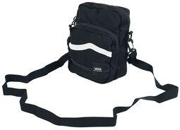 Construct Shoulder Bag