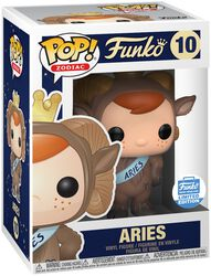 Zodiac - Aries (Widder) (Funko Shop Europe) Vinyl Figure 10