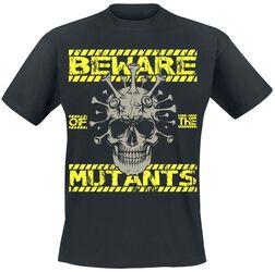 Beware Of The Mutants