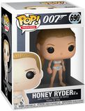 Honey Ryder (Dr. No) Vinyl Figure 690