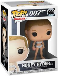 Honey Ryder (Dr. No) Vinyl Figure 690