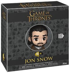 5 Star - Jon Snow