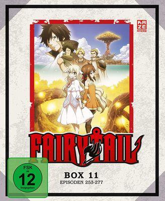 Box 11 - Episoden 253-277