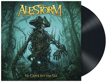 No grave but the sea