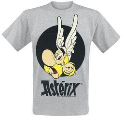 Asterix & Obelix Asterix Portrait