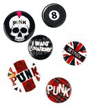 Punk Union Jack