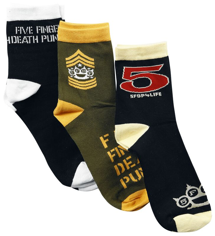 Logo - Socken