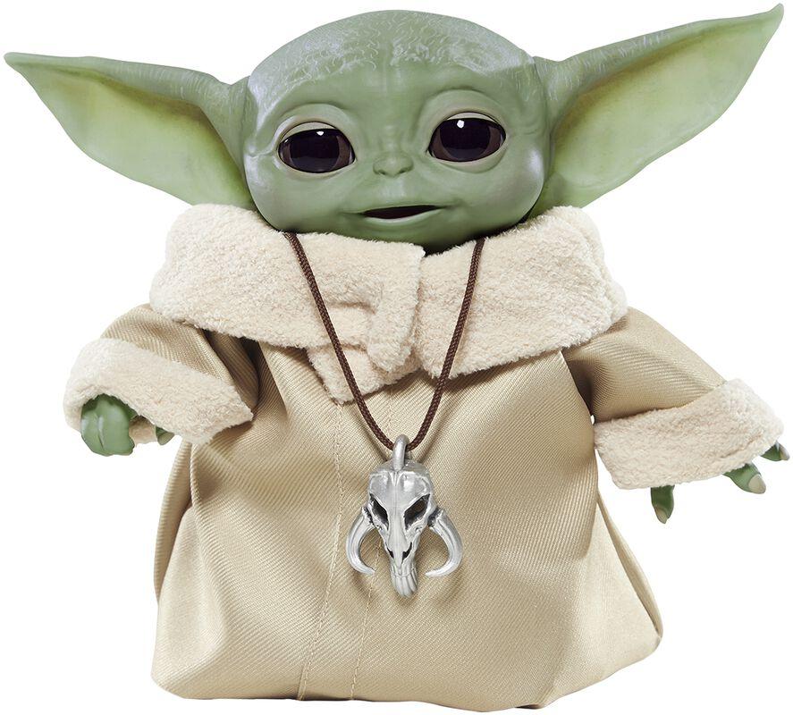 The Mandalorian - The Child (Baby Yoda) elektronische Edition
