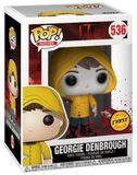Georgie Denbrough (Chase Edition möglich) Vinyl Figure 536