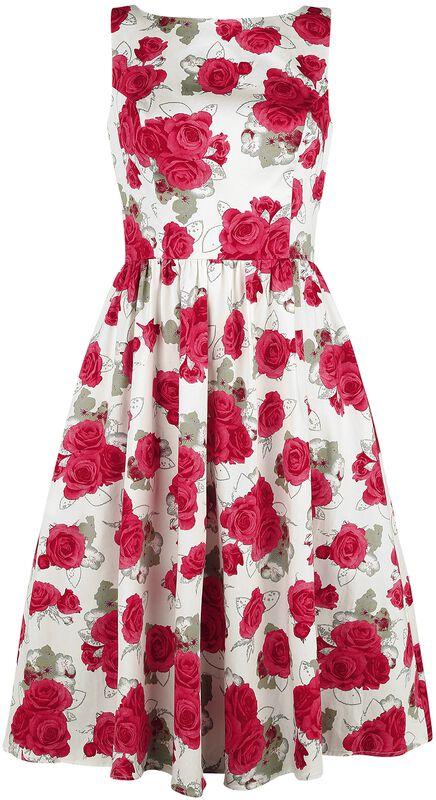 Isalie Swing Dress