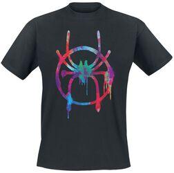 Into The Spider-Verse - Grafitti