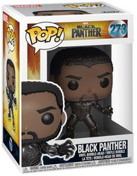 Black Panther (Chase Edition möglich) Vinyl Figure 273