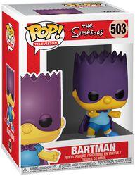 Bartman Vinyl Figure 503