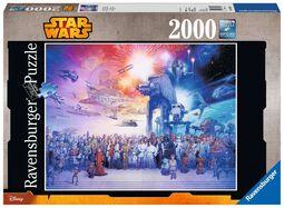 Universum - 2000 Teile
