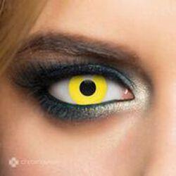 Chromaview UV Glow Yellow