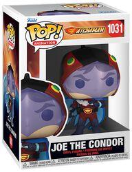 Joe The Condor Vinyl Figur 1031