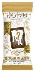 Schokoladen Kreaturen