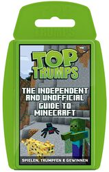 Top Trumps - Independent and Unofficial Guide to Minecraft