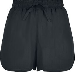 Ladies Viscose Resort Short