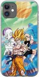 Z - Goku's Rache an Frieza - iPhone