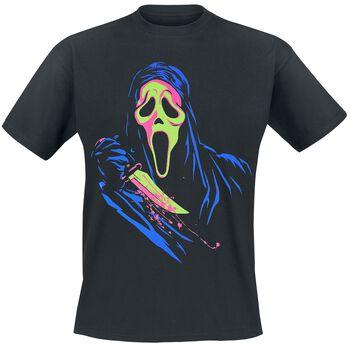 Ghostface - Neon