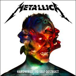 Hardwired...to self-destruct