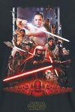 Episode 9 - Der Aufstieg Skywalkers - Poster