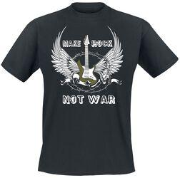 Make Rock Not War