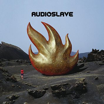 Image of Audioslave Audioslave CD Standard