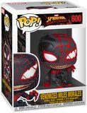 Maximum Venom - Venomized Miles Morales Vinyl Figur 600