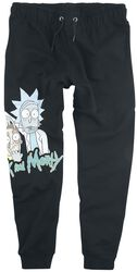 Rick And Morty- Look