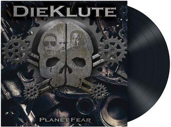 Planet fear