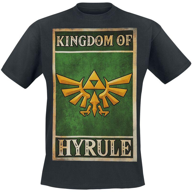 Kingdom Of Hyrule