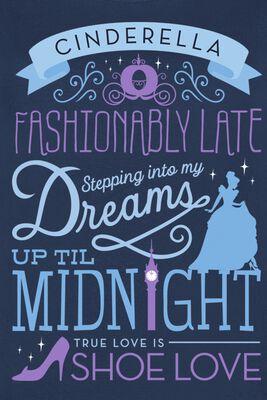 Up Til Midnight