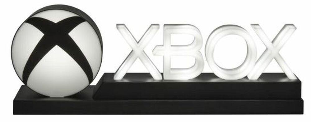 XBox Icons Lampe