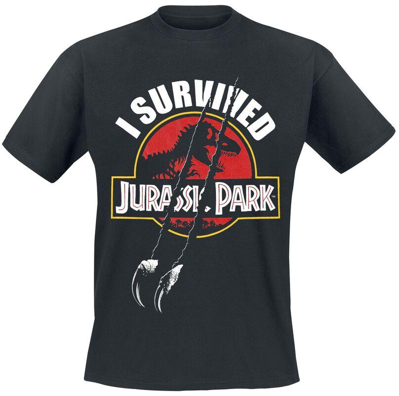 I Survived!