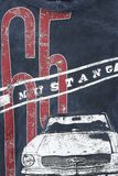 Mustang - The Legend Lives